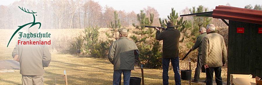 schießen lernen büchse